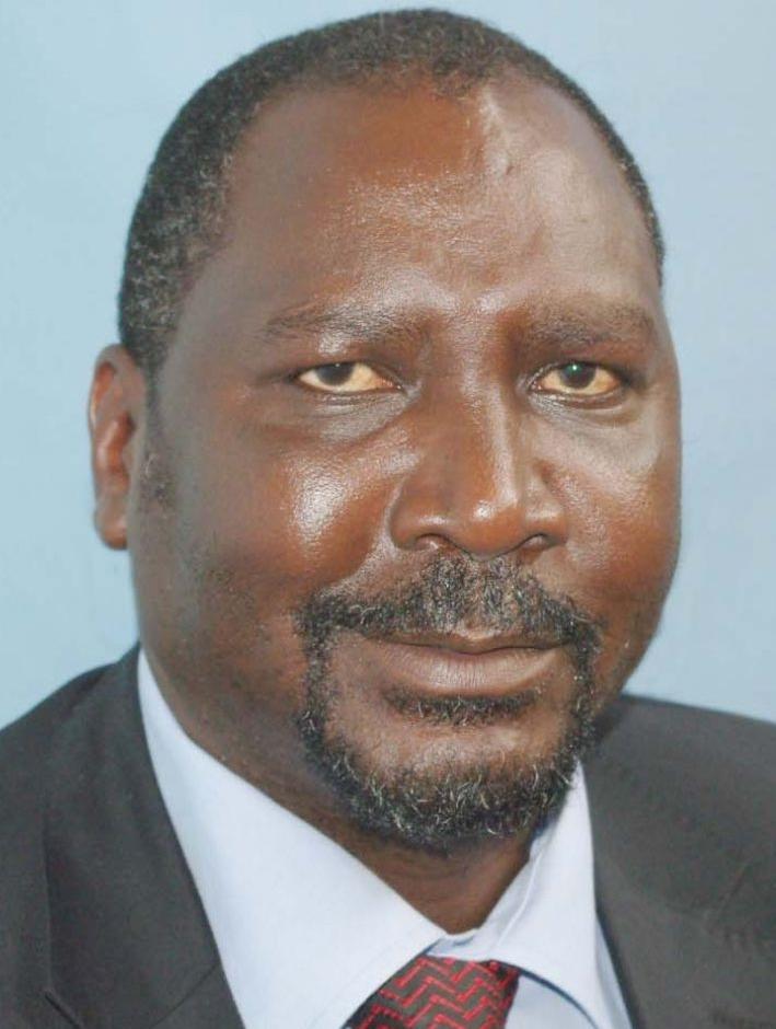 Alex Muthengi Mburi Mwiru All Appearances :: Mzalendo