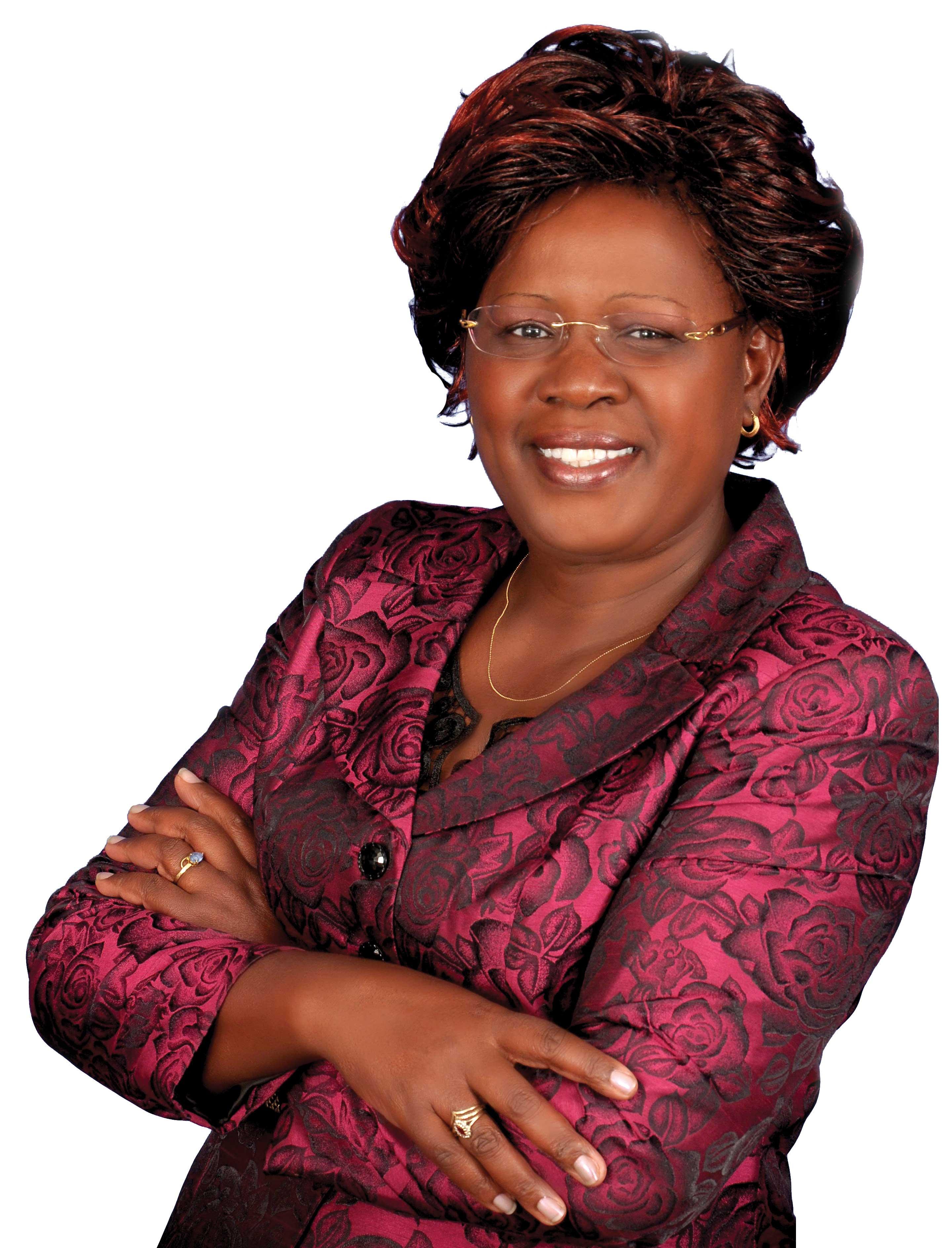 Alice Muthoni Wahome Overview :: Mzalendo