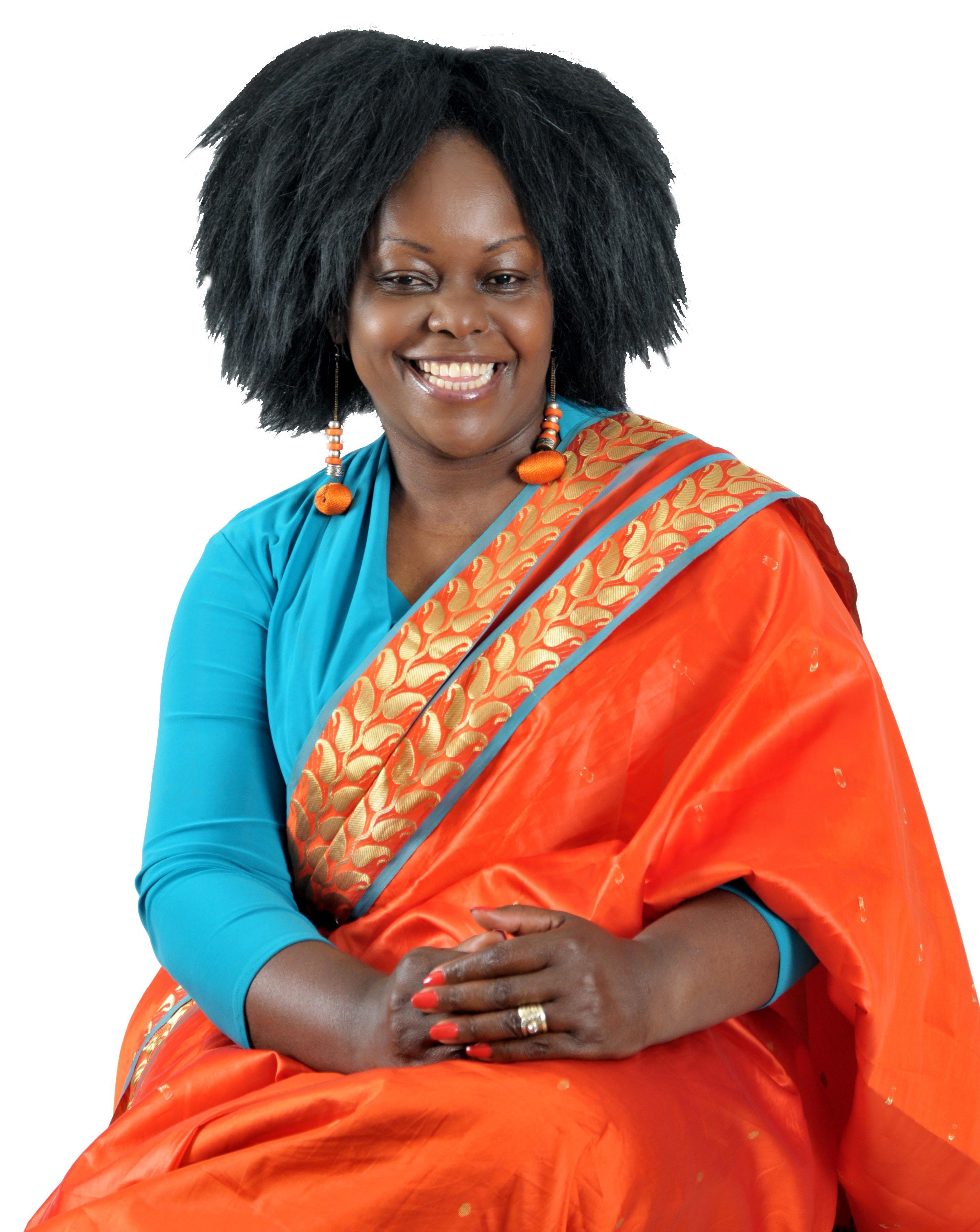 Millie Grace Akoth Odhiambo Mabona Overview :: Mzalendo
